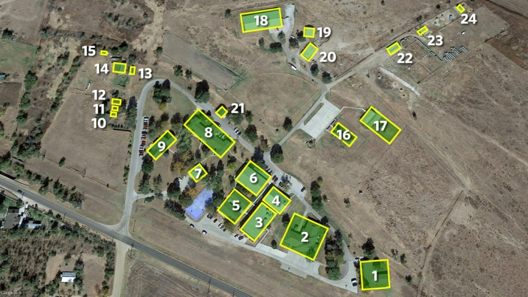 youthville property overview