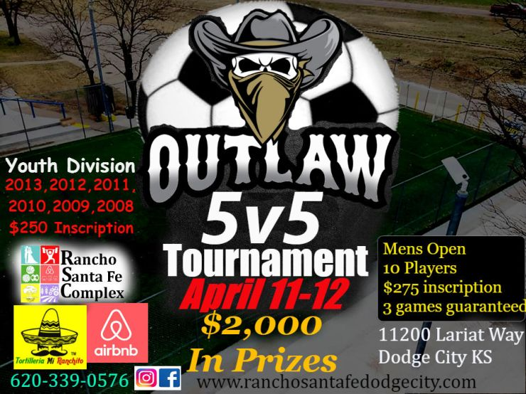 Outlaw 5 tournament